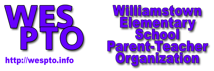 Williamstown Elementary School Parent-Teacher Organization